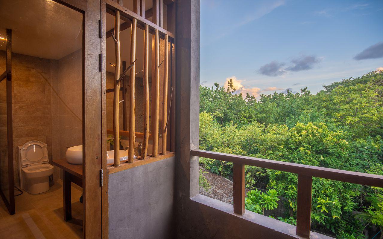Suite Garden View (3)
