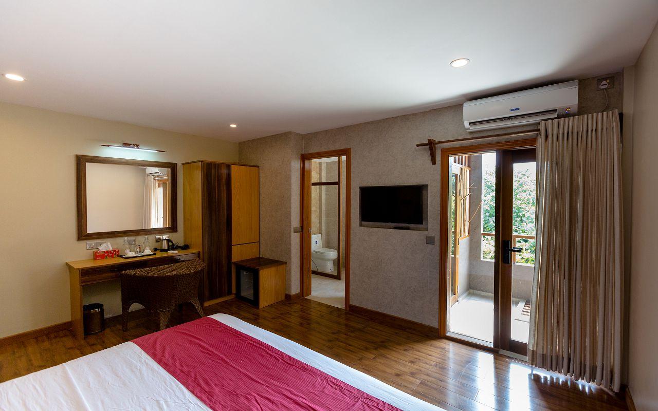 Suite Garden View (6)