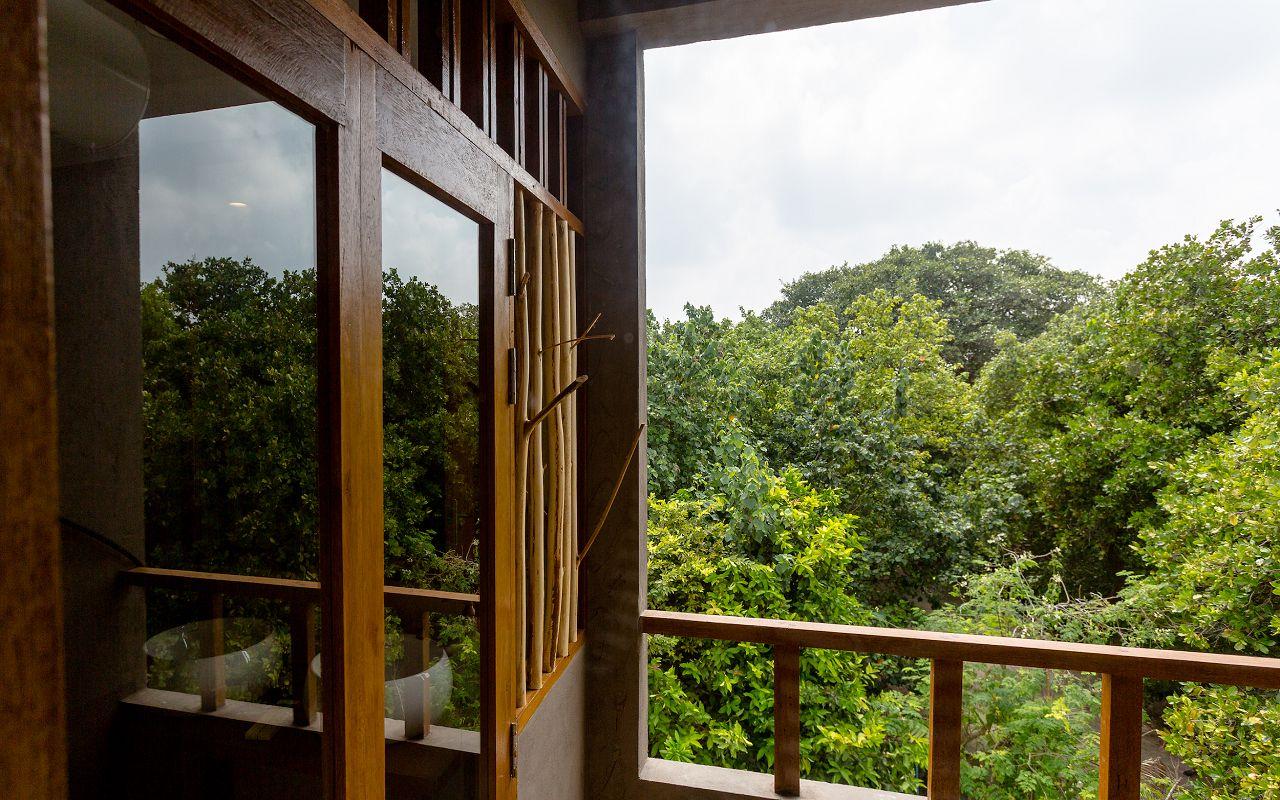 Suite Garden View (7)