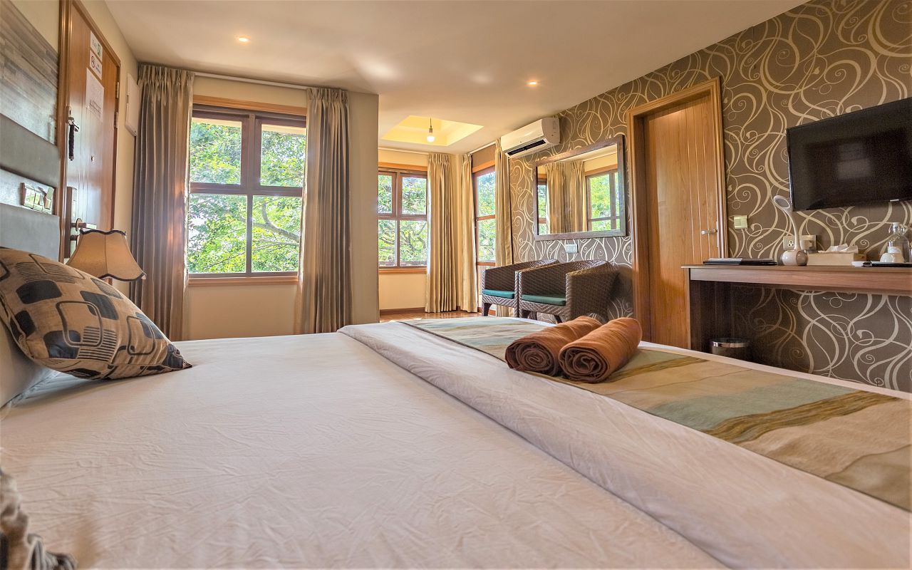 Suite Sea View (1)