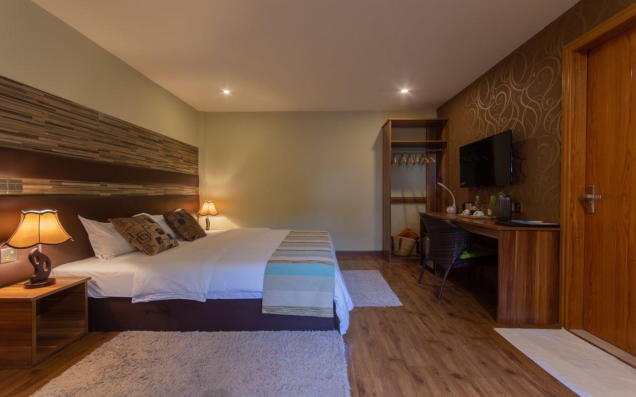 Suite Sea View (3)