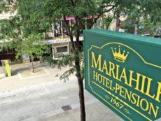 Mariahilf Hotel Pension