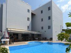 Ialyssos City Hotel