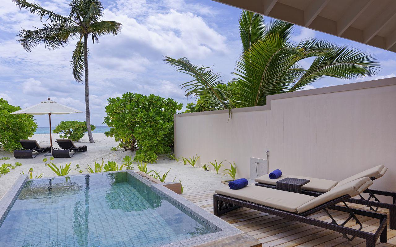 Beach Pool Villa 05
