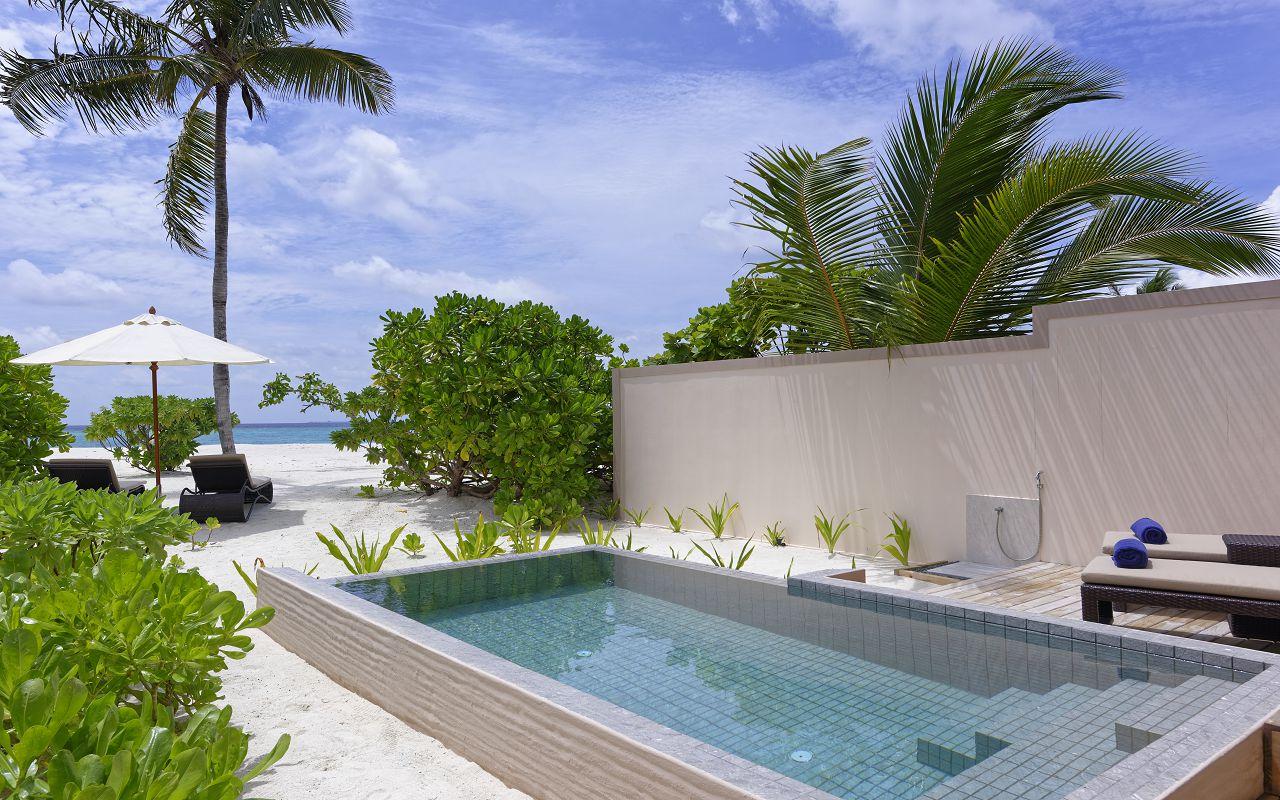 Beach Pool Villa 06