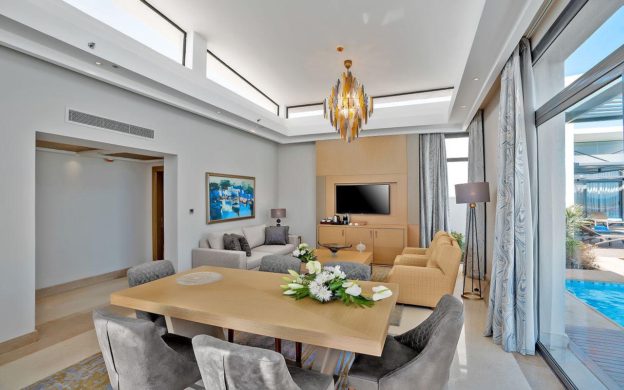 Executive Pool Villa (1)