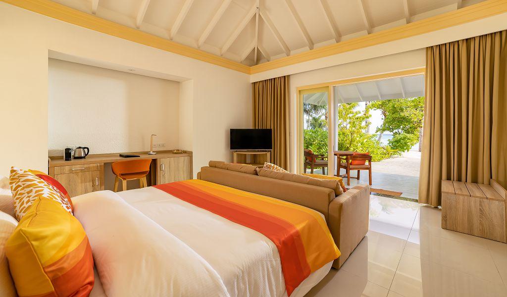 Pool Beach Villa (2)