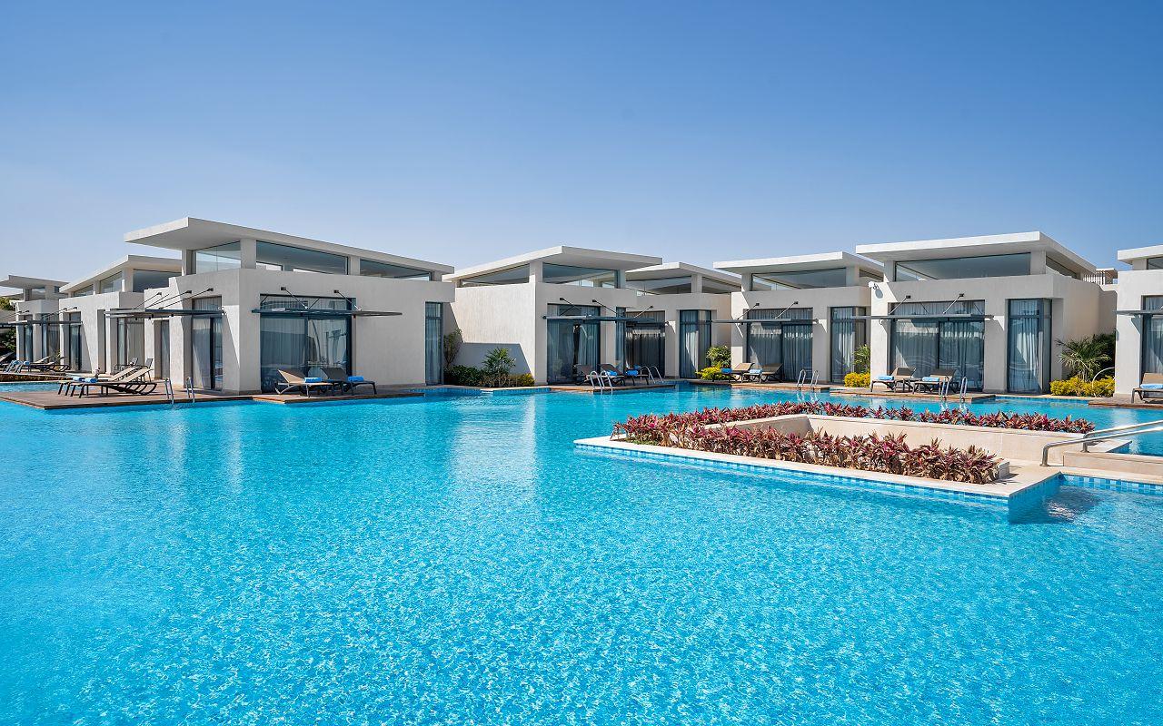 Pool Villa Out 2