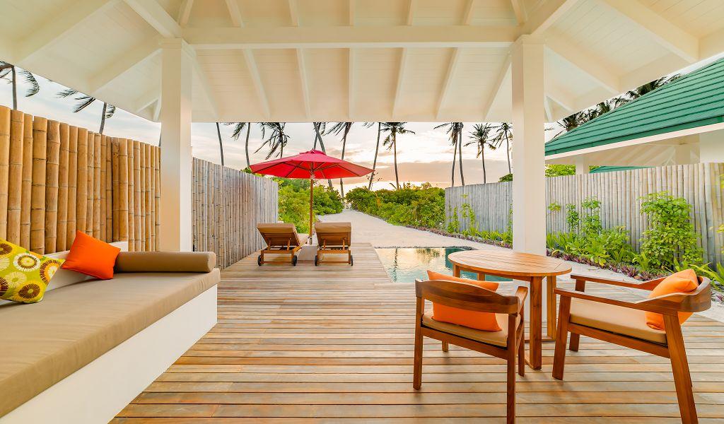 Sunset Pool Beach Villa (2)