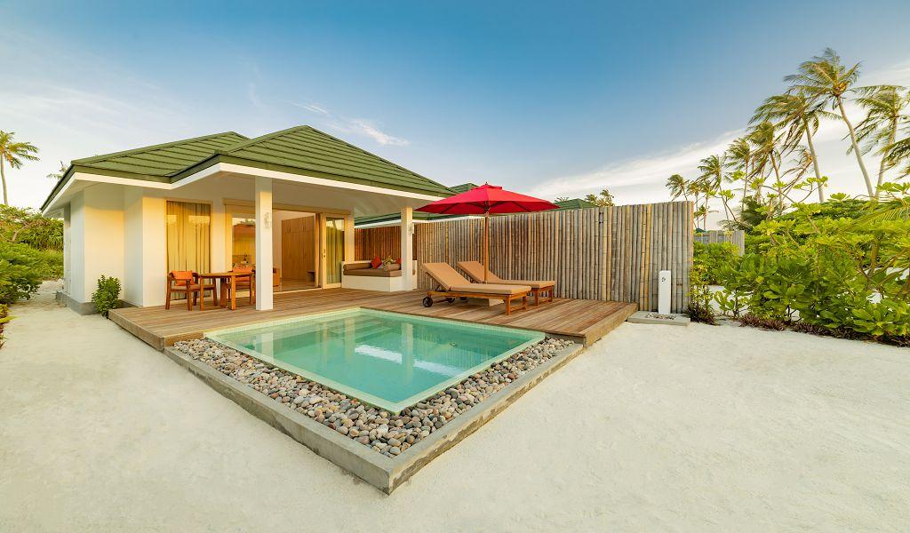 Sunset Pool Beach Villa (3)