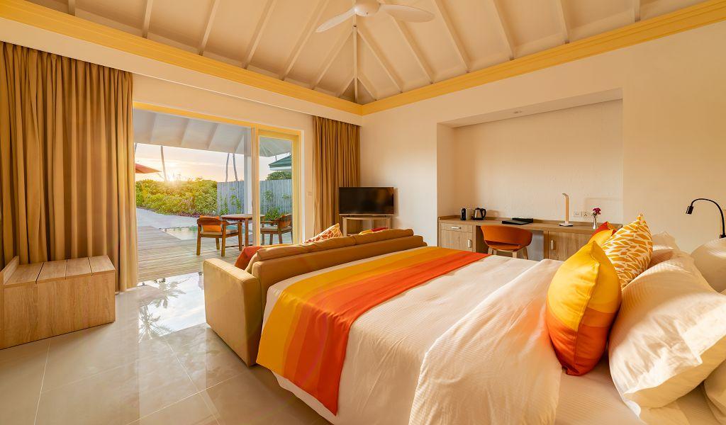 Sunset Pool Beach Villa (4)