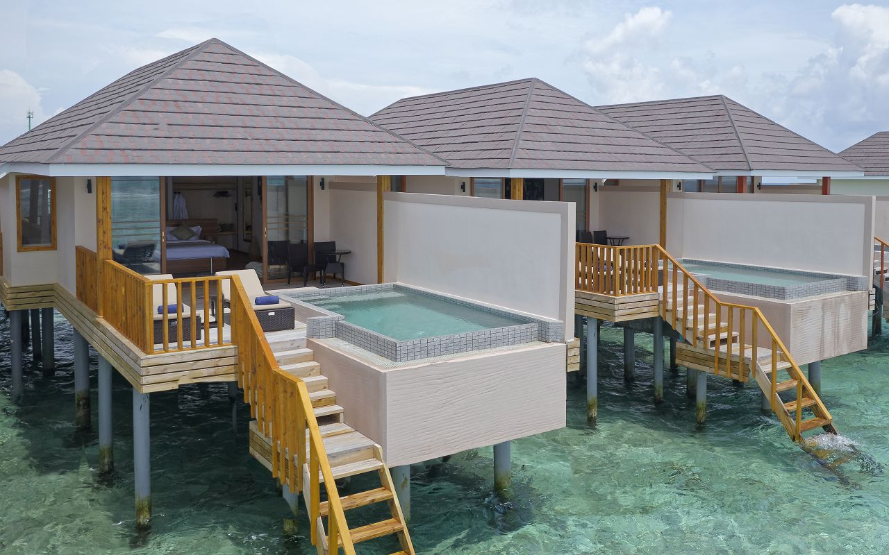 Water Pool Villa (8)