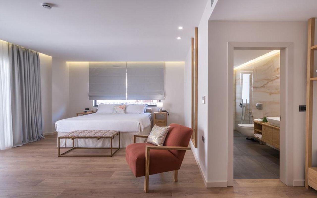 Deluxe Suite Terrace SV