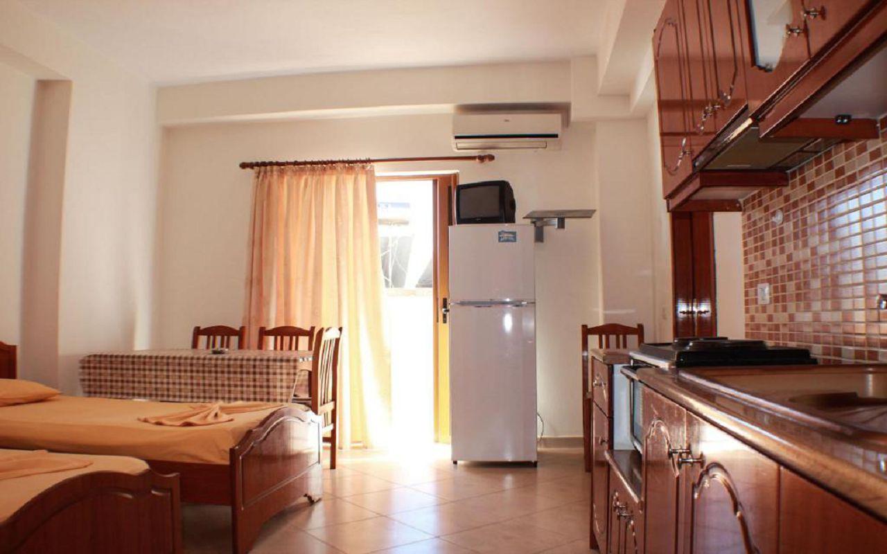 Romario Apartments - APP 1+1 1