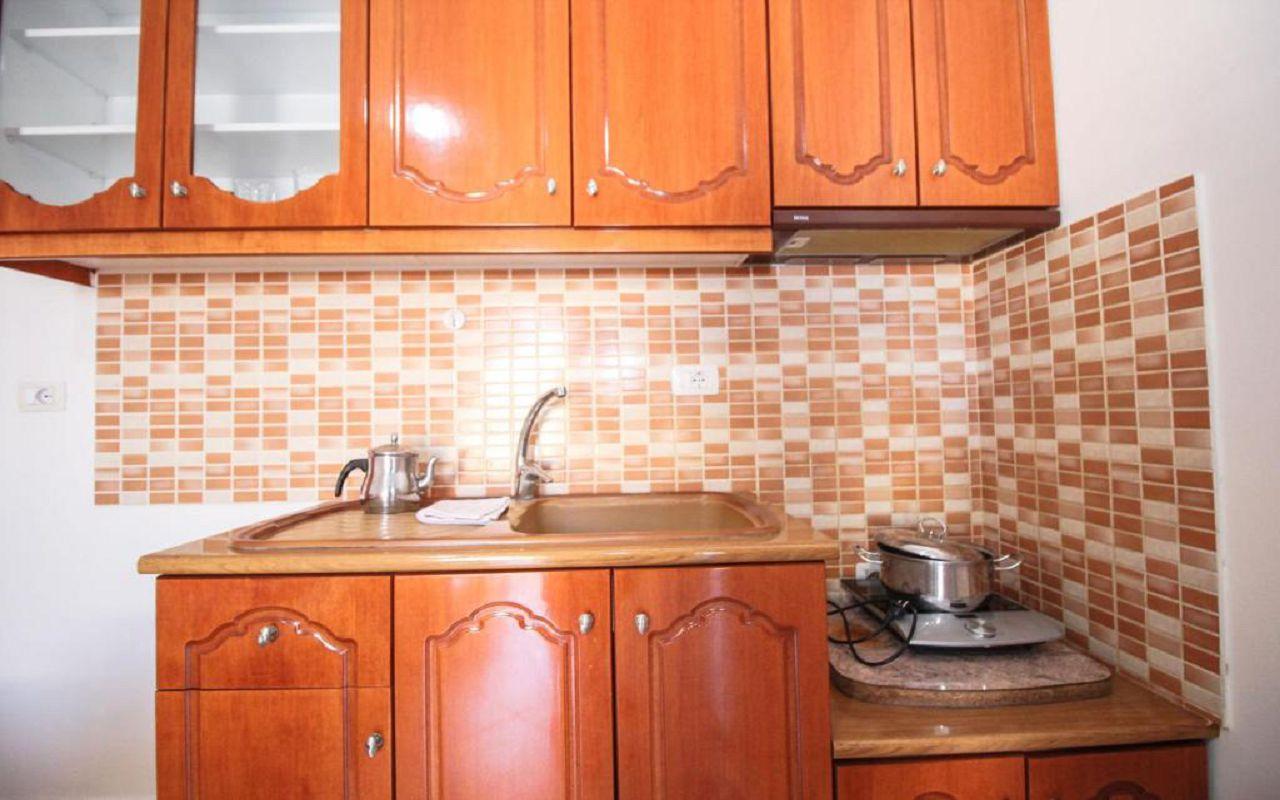Romario Apartments - APP 1+1 11