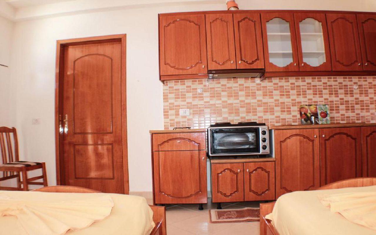 Romario Apartments - APP 1+1 2