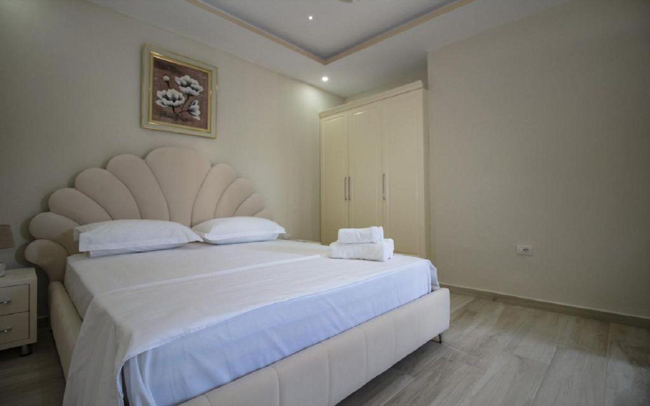 Romario Apartments - Family Suite 1