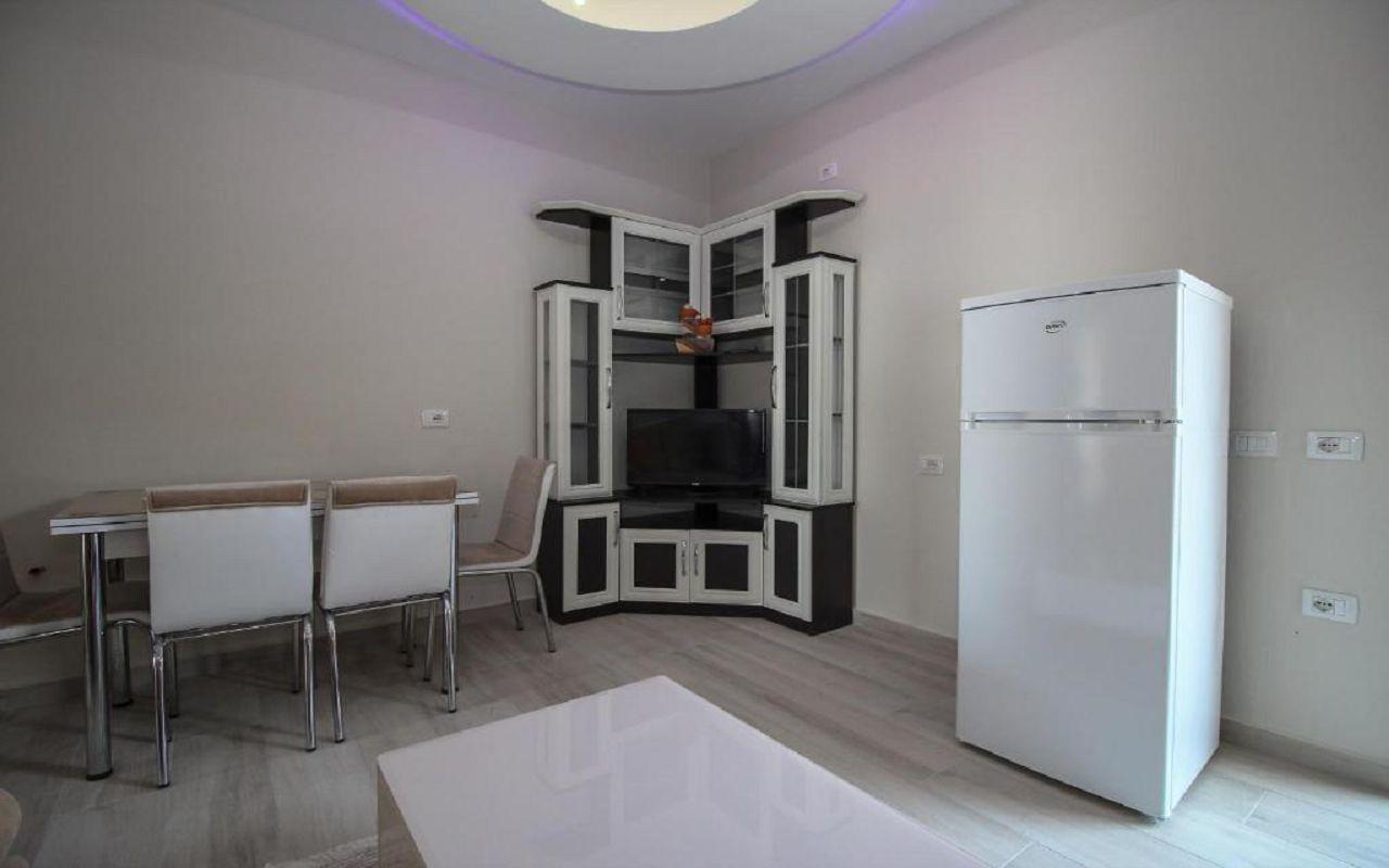 Romario Apartments - Family Suite 3