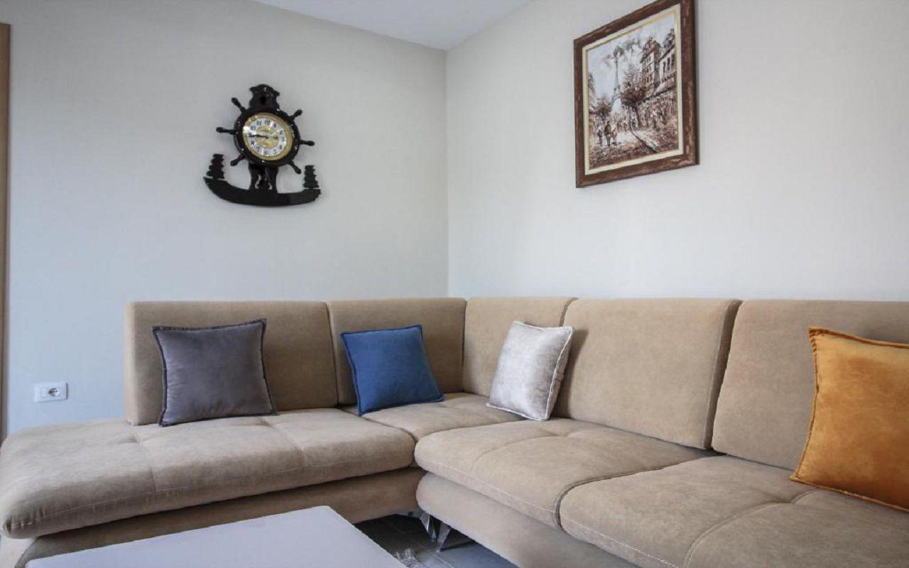 Romario Apartments - Family Suite 4