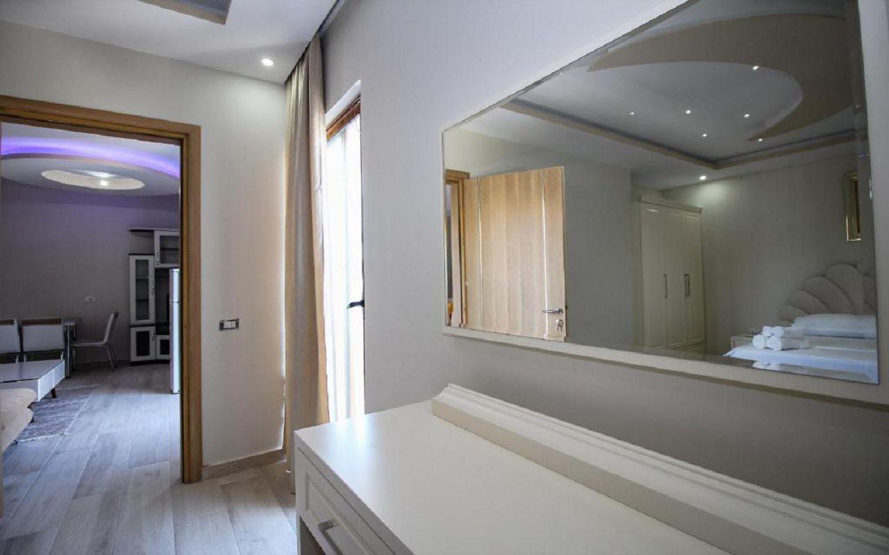 Romario Apartments - Family Suite 7