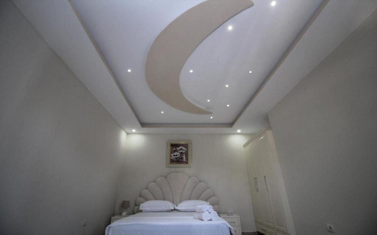 Romario Apartments - Family Suite 8