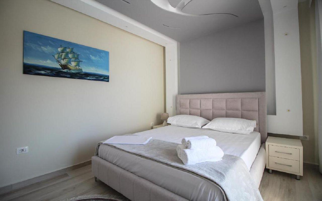 Romario Apartments - STD DBL SSV or Partial SV 5
