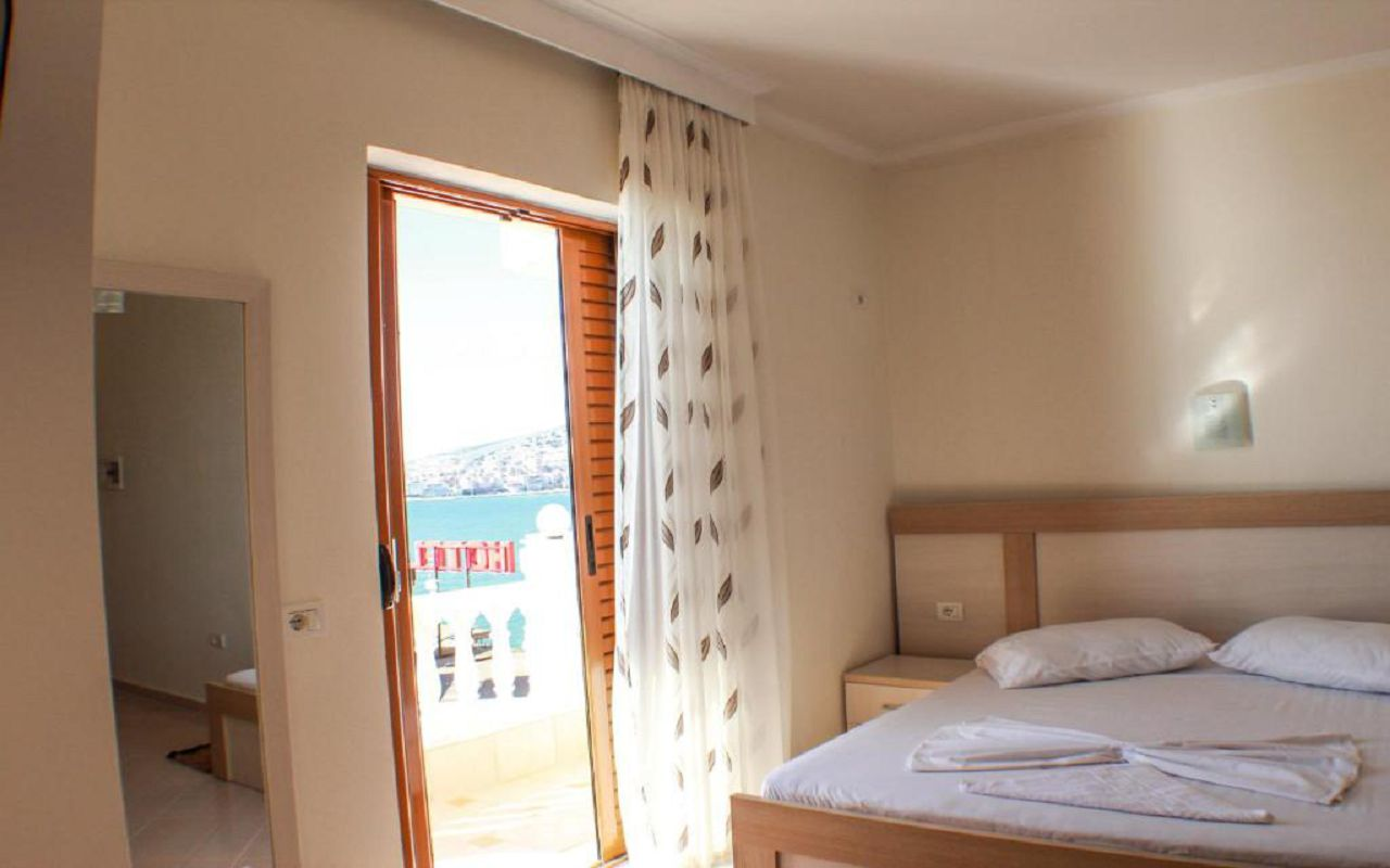 Romario Apartments - Studio DBL 1