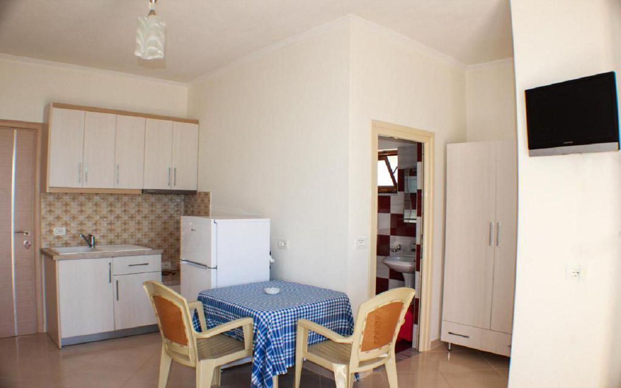 Romario Apartments - Studio DBL 2