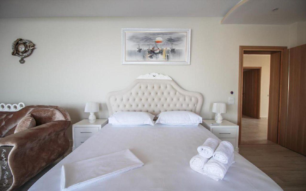 Romario Apartments - Suite 3