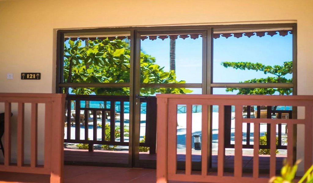 Sea view room (5)