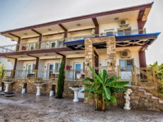 Greek Pride Hotel & Apartments