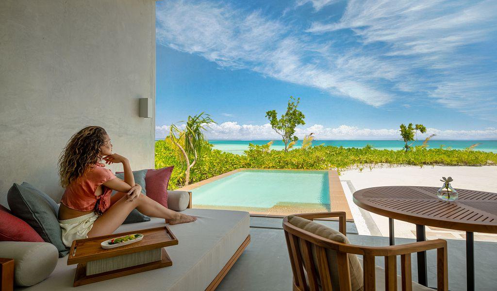 30.Beach Villa w Pool Ext 2