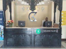 Golden Tulip Stone Town Boutique Hotel