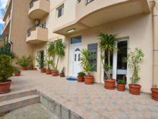 Apartments Peko