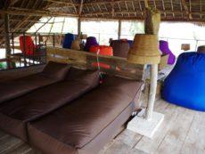 Mwezi Boutique Resort