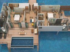 Le Meridien Maldives Resort & Spa
