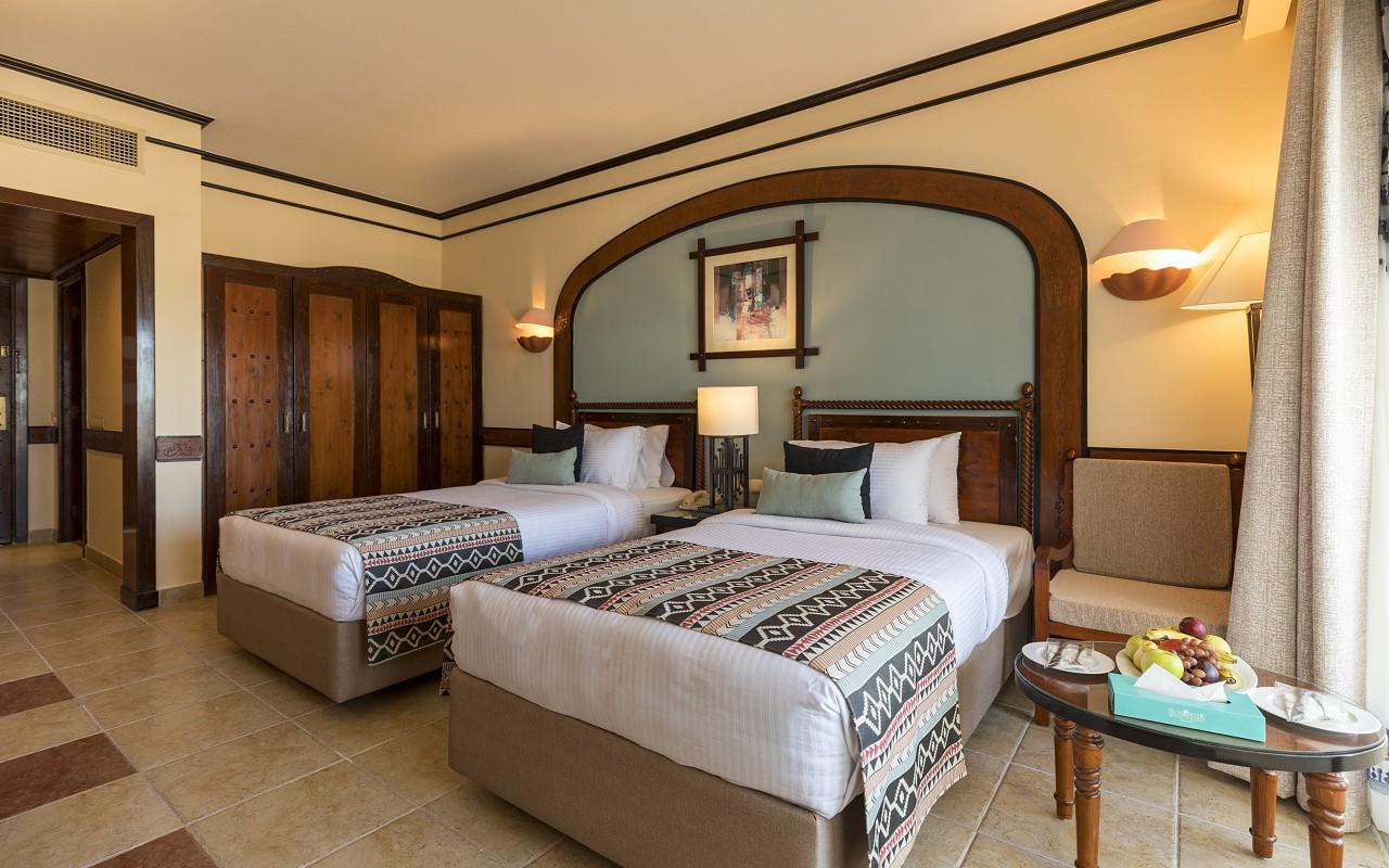1.1 Standard Room