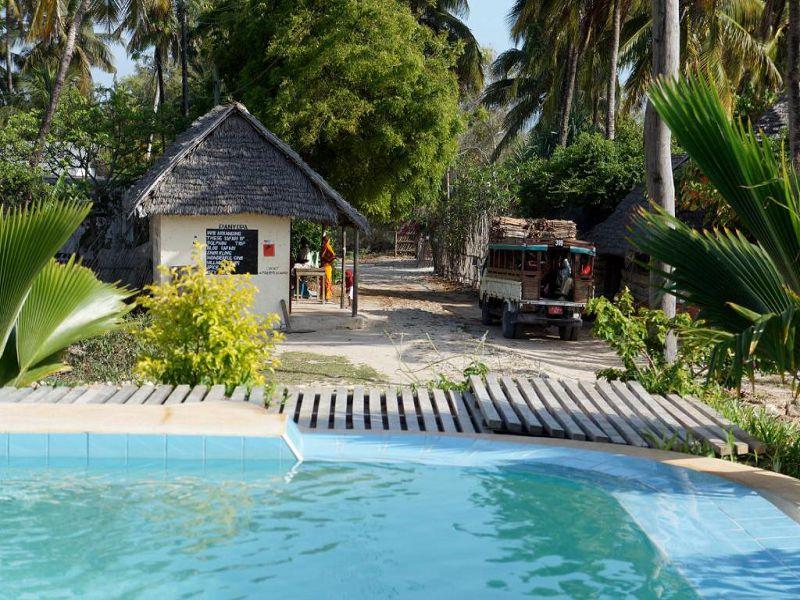1Art Hotel Zanzibar (2)