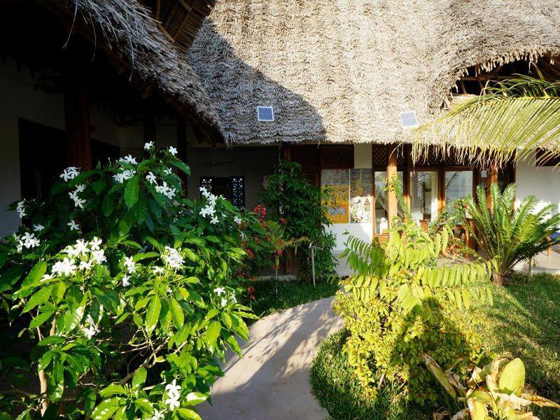 1Art Hotel Zanzibar (4)