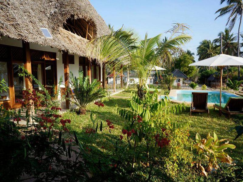 1Art Hotel Zanzibar (7)