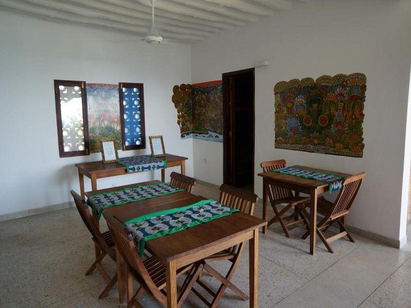 3Art Hotel Zanzibar--