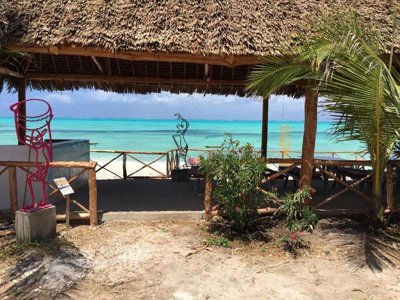 3Art Hotel Zanzibar (2)