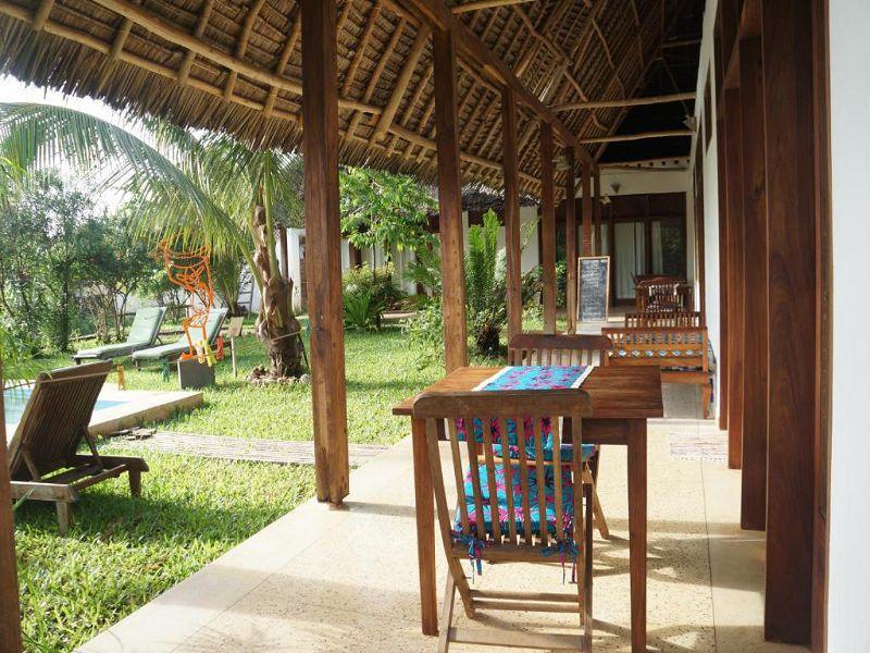 3Art Hotel Zanzibar (3)