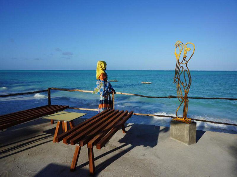 4Art Hotel Zanzibar (2)