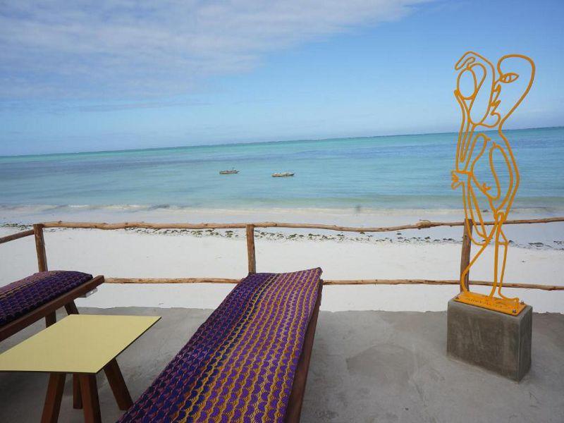 4Art Hotel Zanzibar (3)