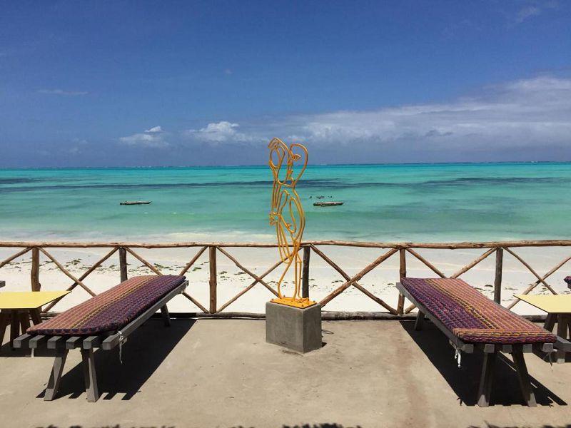 4Art Hotel Zanzibar (4)