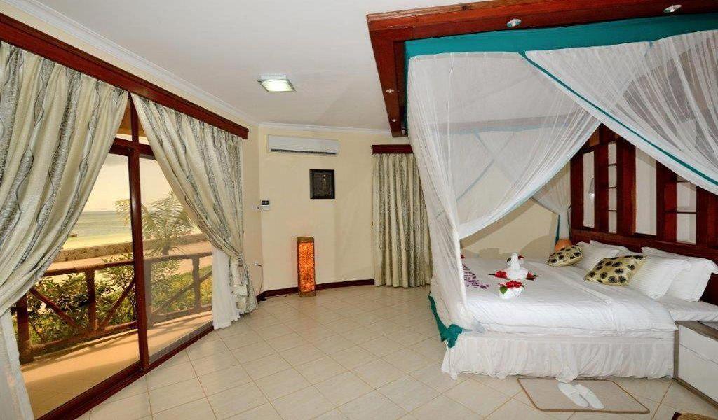 7Kae Beach Zanzibar Resort (3)
