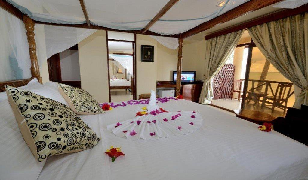 7Kae Beach Zanzibar Resort (4)