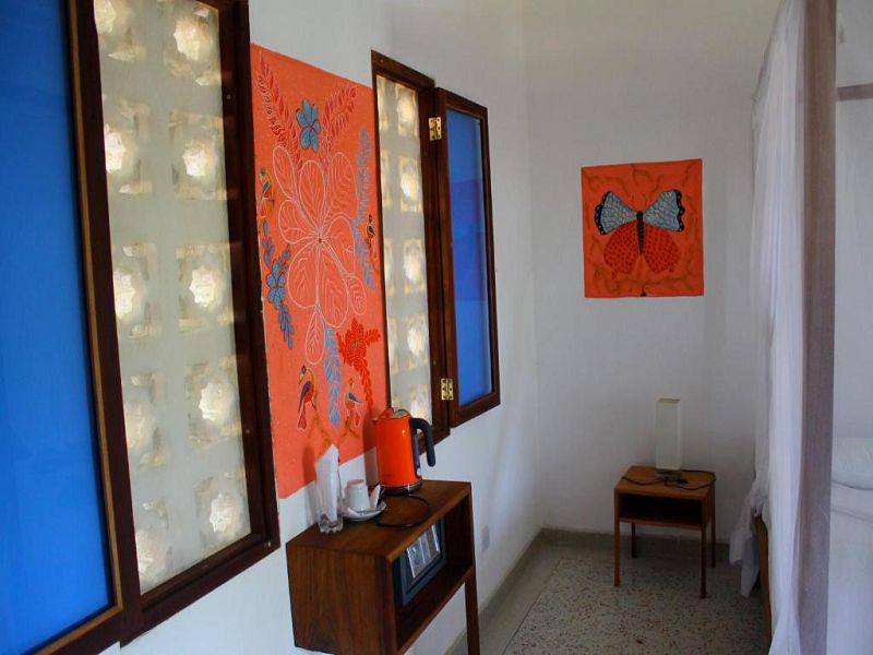 8Art Hotel Zanzibar---