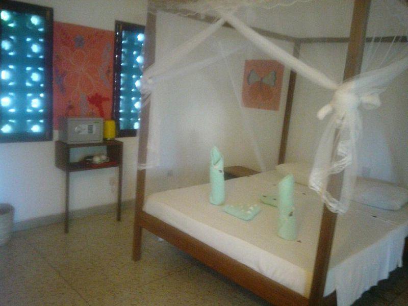 8Art Hotel Zanzibar (1)